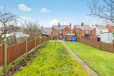 2 bedroom terraced house for sale - Queen Victoria Road, New Tupton, Chesterfield