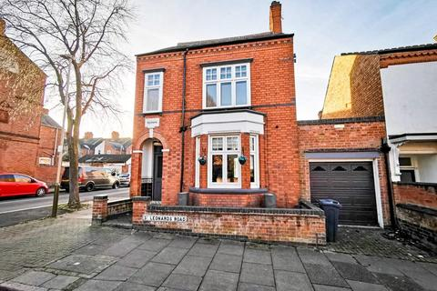 4 bedroom house for sale - St. Leonards Road, Leicester