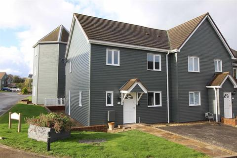 3 bedroom semi-detached house for sale - Lakes View, Royal Wootton Bassett