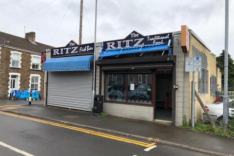 Restaurant for sale - Station Road, Skewen, Neath