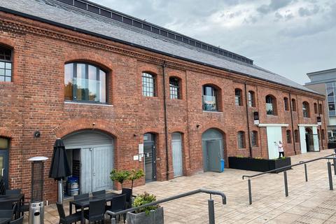 Office for sale - Kings Road, Swansea