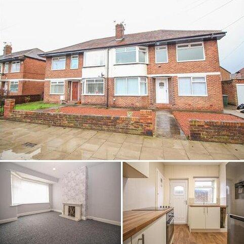 2 bedroom ground floor flat to rent - Great North Road, Grange Park, Newcastle Upon Tyne
