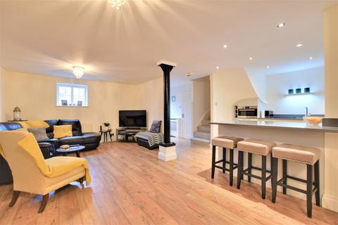 4 bedroom terraced house for sale - Saltcote Maltings, Heybridge, Maldon, CM9