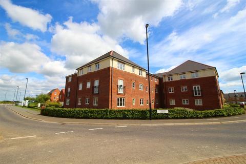 2 bedroom flat - Dukesfield, Earsdon View, Shiremoor