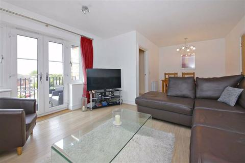 3 bedroom flat to rent - Fairmead Lodge, Enfield, Middlesex