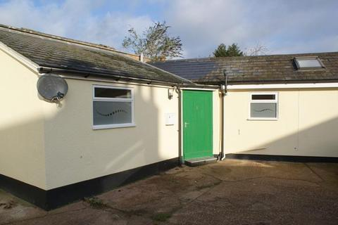 1 bedroom cottage to rent - St Georges House,34 High Street, Cullompton, Devon,