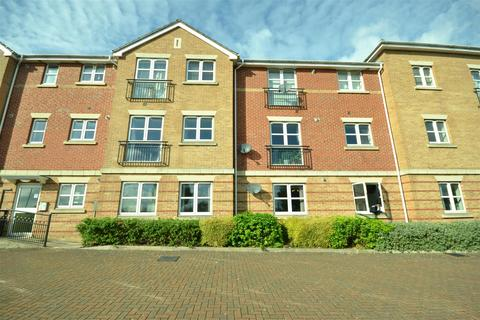 2 bedroom apartment for sale - Fosse Close, Braunstone, Leicester
