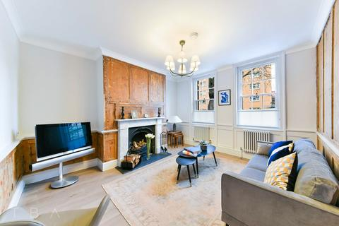 2 bedroom apartment for sale - 222 Cable Street, London, E1