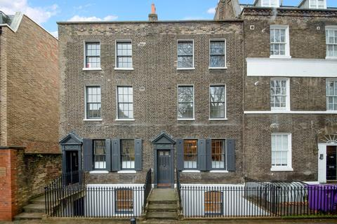 2 bedroom apartment for sale - 224 Cable Street, London, E1