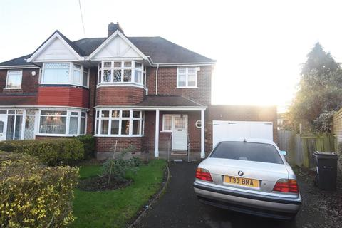3 bedroom semi-detached house for sale - Douglas Avenue, Hodge Hill, Birmingham