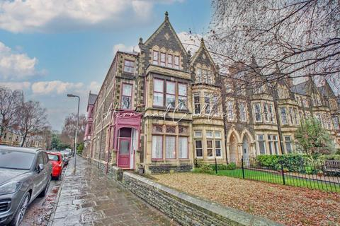 2 bedroom flat for sale - Cathedral Road, Cardiff