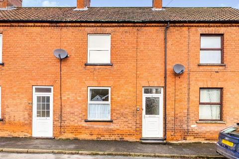 2 bedroom terraced house for sale - South Street, Middleton On The Wolds, Driffield