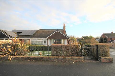 3 bedroom semi-detached bungalow for sale - Springfield Drive, Forsbrook, Stoke-On-Trent