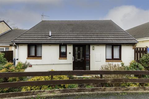 2 bedroom bungalow for sale - 5 Castle High, Haverfordwest, SA61 2SP