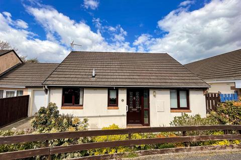 2 bedroom bungalow for sale - 5 Castle High, Haverfordwest, SA61 2SP