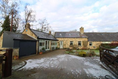 4 bedroom end of terrace house for sale - Eachwick, Newcastle Upon Tyne, Northumberland