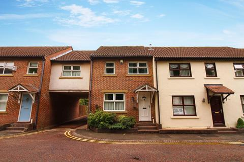 4 bedroom terraced house to rent - Copper Chare, Morpeth