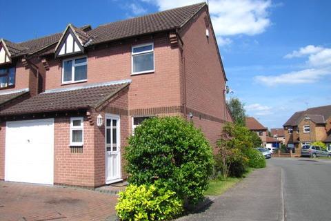 3 bedroom detached house for sale - Marlow Crescent, West Hallam, Ilkeston