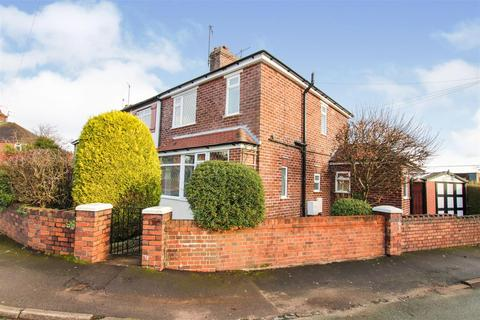3 bedroom semi-detached house to rent - Spencer Avenue, Endon, Stoke-On-Trent