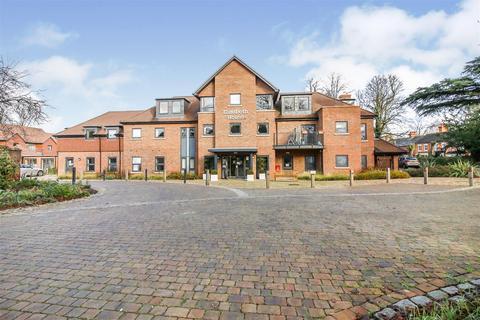 1 bedroom apartment for sale - Elizabeth House, Vicarage Road, Stony Stratford, Milton Keynes, Buckinghamshire, MK11 1HT