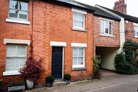 2 bedroom terraced house for sale - Deans Street, Oakham