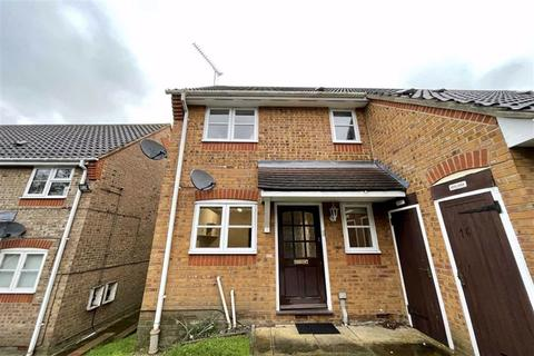 1 bedroom maisonette to rent - Philimore Close, Plumstead, London, SE18