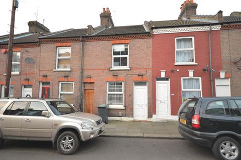 2 bedroom terraced house to rent - Cowper Street, Luton