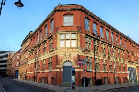 1 bedroom apartment - Morledge Street, Leicester