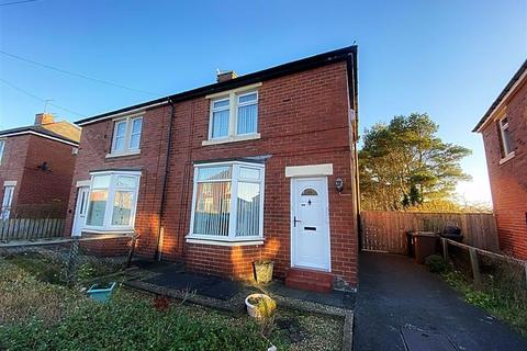 2 bedroom semi-detached house for sale - O'Hanlon Crescent, High Farm, Wallsend, NE28