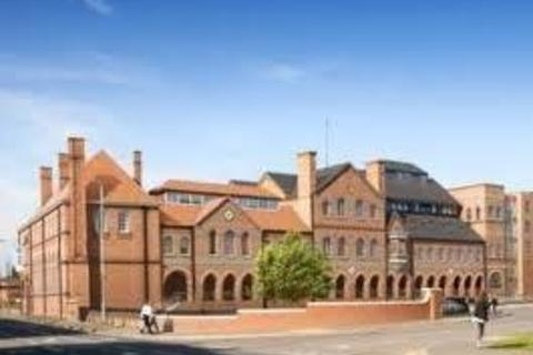 1 bedroom detached house - The Cavalier Building, Warwick Brewery, Newark