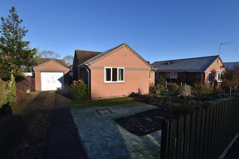 3 bedroom detached bungalow for sale - Old Lane, Sigglesthorne, Hull