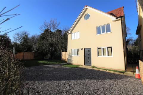 4 bedroom detached house - Green Street, Brockworth, Gloucester