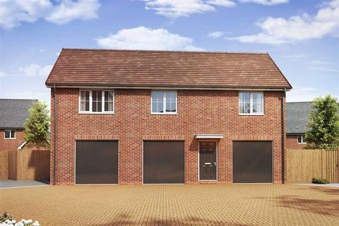 2 bedroom apartment for sale - The Edale - Plot 208 at The Hedgerows, Fontwell Avenue, Westergate PO20