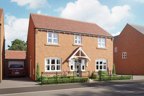 4 bedroom detached house for sale - The Laughton at The Hall, Off Melton Road, Edwalton NG12
