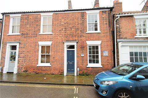 3 bedroom house - 23 Wood Lane, Beverley, East Riding Of Yorkshire
