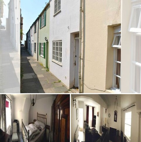 1 bedroom house share to rent - Victoria Cottages, Hove