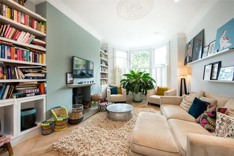 5 bedroom property for sale - Upper Park Road, Belsize Park, London, NW3