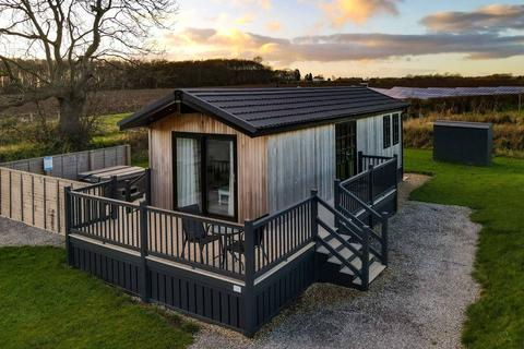 1 bedroom lodge for sale - Great Ayton North Yorkshire