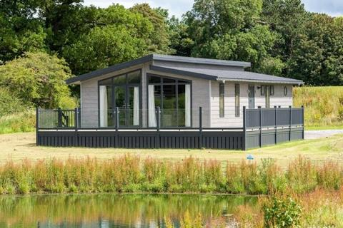 3 bedroom lodge for sale - Great Ayton North Yorkshire