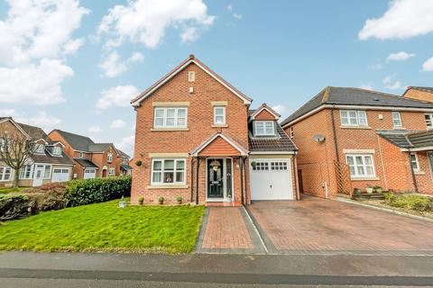 3 bedroom detached house for sale - Heaton Road, Billingham, Durham, TS23 3GP