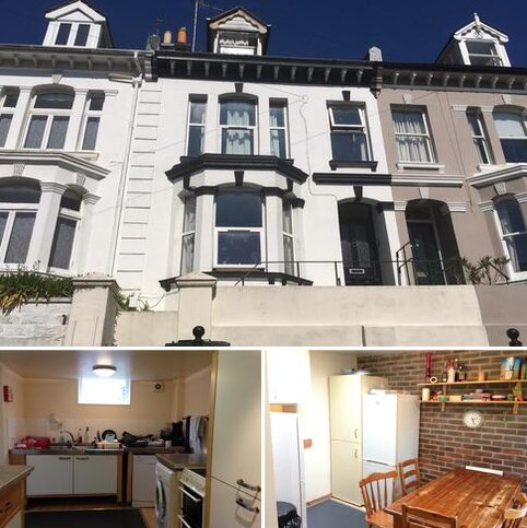 6 bedroom terraced house to rent - Vere Road , Brighton BN1