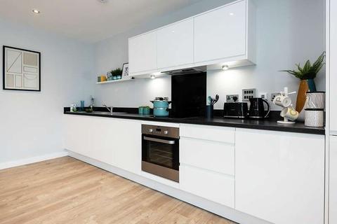 1 bedroom flat - Plot 69 at Feltham355, New Road, Feltham TW14