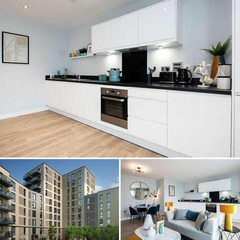 1 bedroom flat for sale - Plot 69 at Feltham355, New Road, Feltham TW14