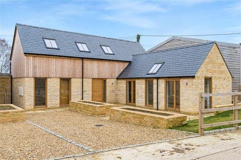 2 bedroom detached house for sale - Park Yard, Waterstock, Oxford, OX33