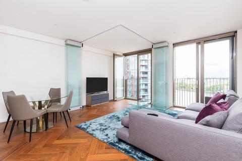 1 bedroom apartment for sale - Capital Building, Embassy Gardens, Nine Elms, SW11