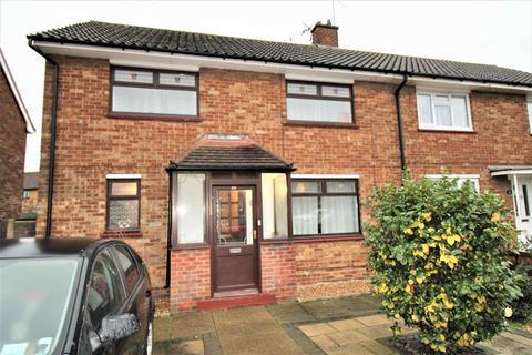 3 bedroom semi-detached house to rent - Newton Road, Tilbury, Essex, RM18