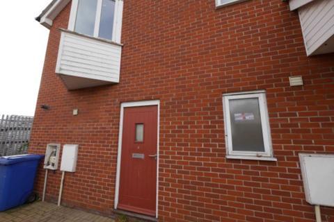 1 bedroom apartment - Handford Cut, Ipswich