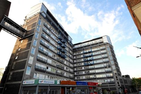 2 bedroom flat for sale - Calderwood Street, London, SE18 6JF