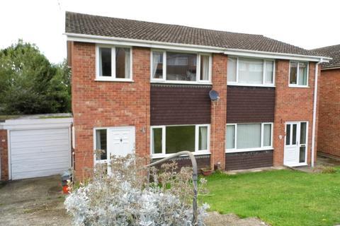 3 bedroom semi-detached house to rent - ValleySide, , Swindon, SN1 4NB