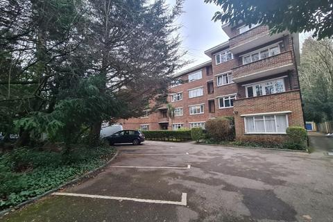 1 bedroom ground floor flat to rent - Banister Park Hulse Road  UNFURNISHED